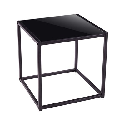 Design Line table basse - noir