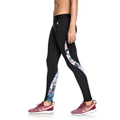 Roxy Leggings Nero Roxy Roxy Leggings Nero Leggings 6Iz8qEEUxw