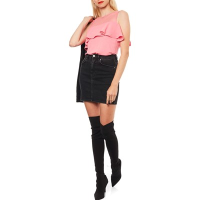 NAF NAF Ocoeur - Top - rose