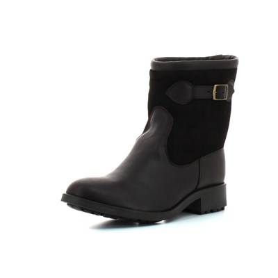 AIGLE Chanteboot - Boots - marron