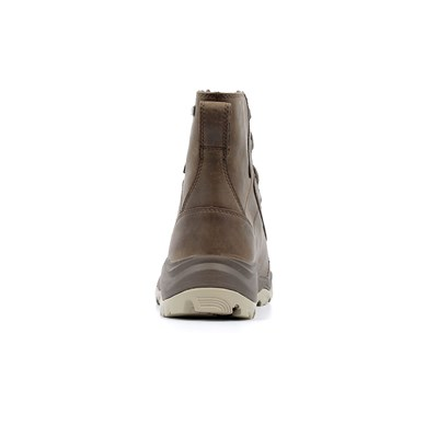 Chukka Boots Outdry Camden Marron Columbia Brandalley Leather ZCwFtq