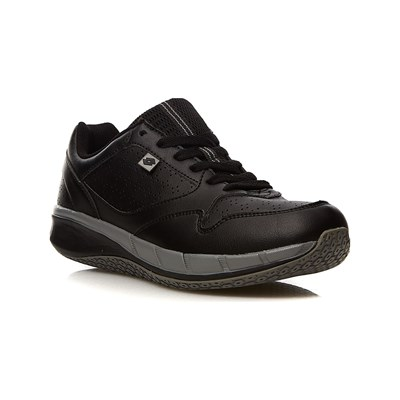 LOTTO Baskets basses - noir