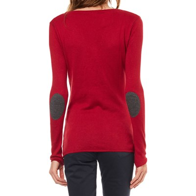 Best Maglia Mountain Maglia Rosso Rosso Mountain Best Mountain Best FqwRqnagU5