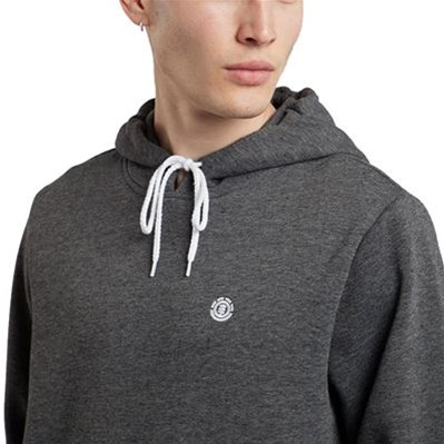 Ho Classic Brandalley Cornell Gris Capuche À Element Sweat q0Ex7W5