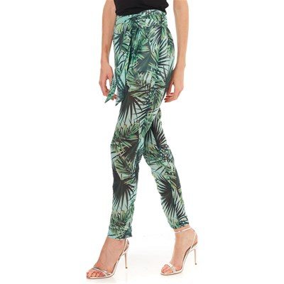 MOLLY BRACKEN Pantalon - menthe