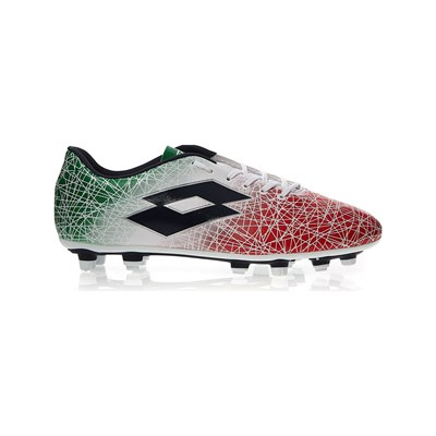 LOTTO Chaussures de foot - blanc