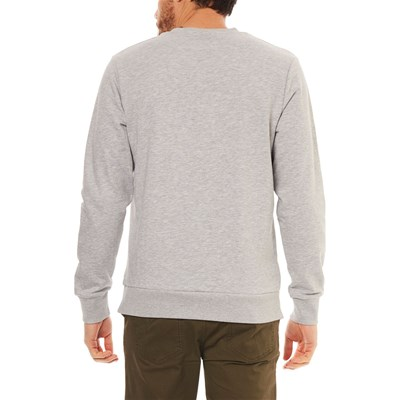 JACK & JONES Sweat-shirt - gris clair