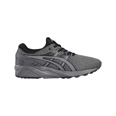 Asics Gel kayano trainer - baskets running - gris