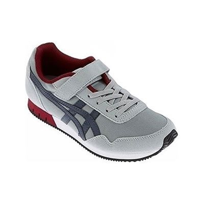 Asics Curreo ps - baskets running - gris