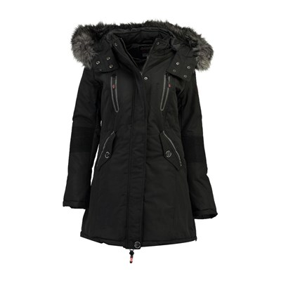 Canadian Peak camilly - parka - noir