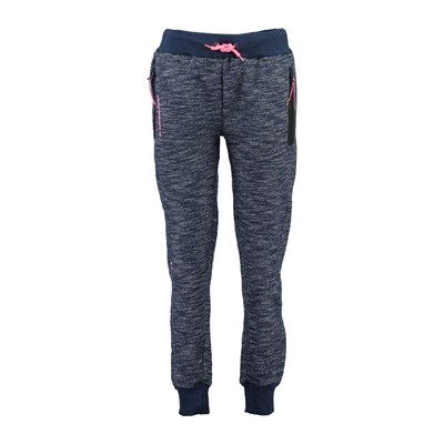 Canadian Peak map - pantalon jogging - bleu marine