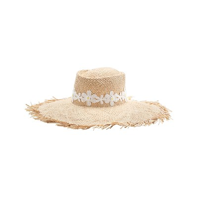 Amenapih Nelson - chapeau - naturel