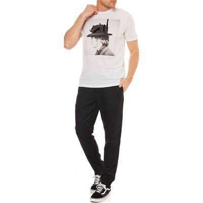 ONLY & SONS Pantalon - anthracite