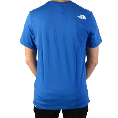 THE NORTH FACE T-shirt - Easy tee - bleu