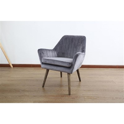 Novatrend Fauteuil - anthracite