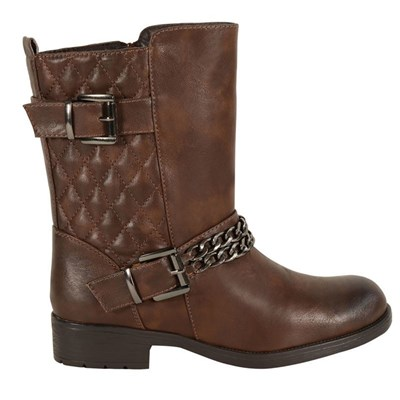 Marron Divine Factory Marron The Bottines Factory Divine The Bottines WUTWg1qw86