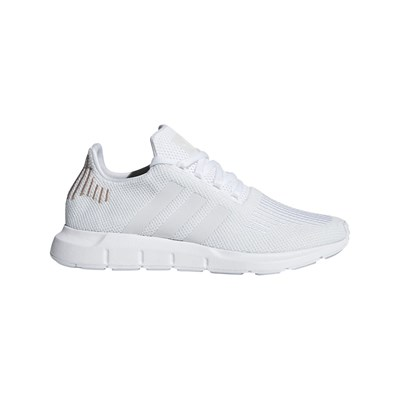 Adidas Originals baskets running - blanc