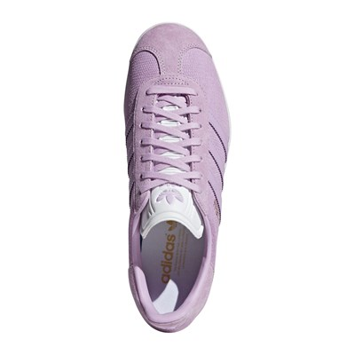 ADIDAS ORIGINALS Gazelle - Sneakers - lilla