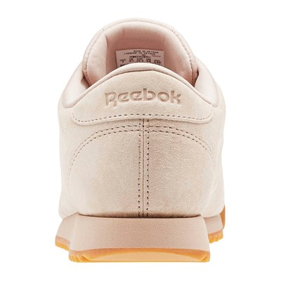REEBOK CLASSICS Princess Ripple - Sneakers in pelle - salmone