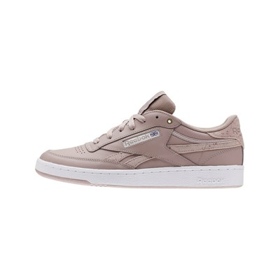 REEBOK CLASSICS Revenge Plus Mu - Sneakers in pelle - marrone