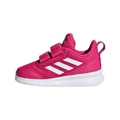 ADIDAS PERFORMANCE AltaRun CF I - Baskets basses - rose