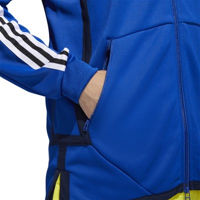 ADIDAS ORIGINALS Windsor - Sportjacke - blau