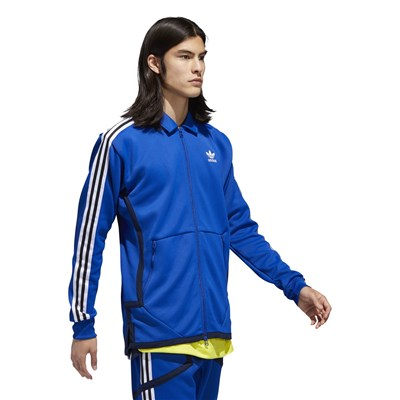 ADIDAS ORIGINALS Windsor - Veste de sport - bleu