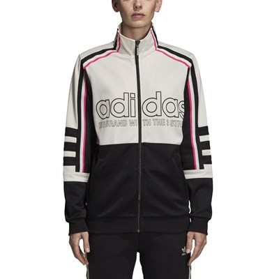 Adidas Originals sweat-Shirt - blanc