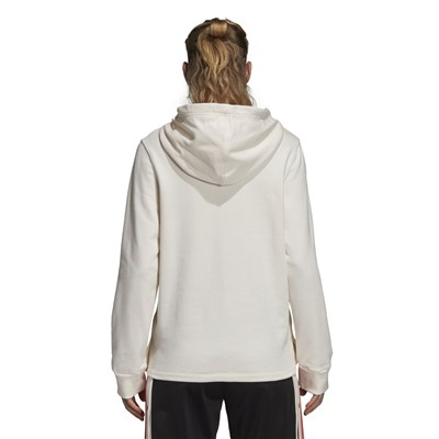 ADIDAS ORIGINALS Sweat à capuche - blanc