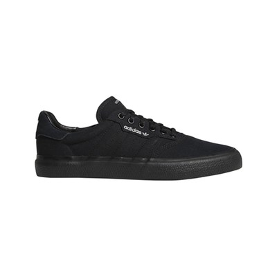 Adidas Originals 3mc - baskets basses - noir