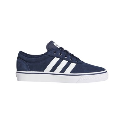 Adidas Originals adi-Ease - baskets en cuir - bleu marine