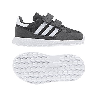 ADIDAS ORIGINALS Forest Grove CF I - Baskets basses - noir