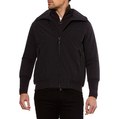 NORTH SAILS Bombers - noir