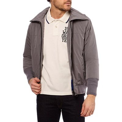 North Sails Sails Grigio North Bomber wqOwR0Xx