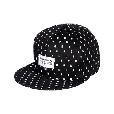 Rugby Division Harlem - Casquette - noir