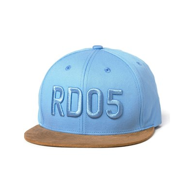 Rugby Division Casquette - bleu