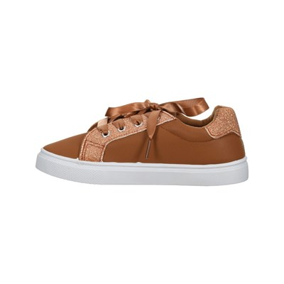 NAF NAF Baskets basses - marron clair