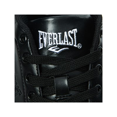 EVERLAST Baskets basses - noir