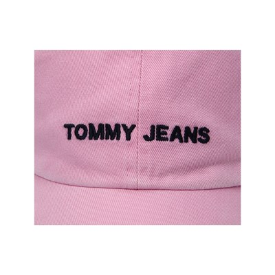 Tommy Tommy Jeans Lilas Jeans Casquette Lilas Tommy Jeans Casquette wH6EqO
