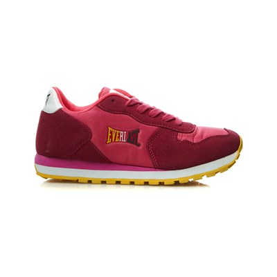 EVERLAST Low Sneakers - fuchsienrosa