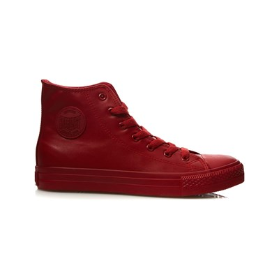 EVERLAST Baskets montantes - rouge
