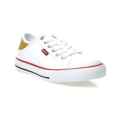 LEVI'S Stan Buck Lady - Baskets basses - blanc