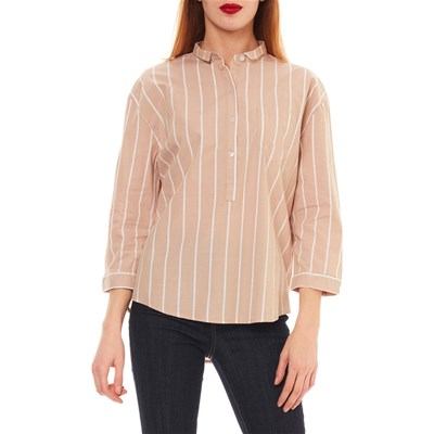 BEST MOUNTAIN Chemise manches longues - beige