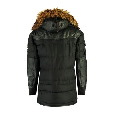 GEOGRAPHICAL NORWAY Parka - kaki