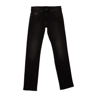 PEPE JEANS LONDON Emerson - Jean slim - noir