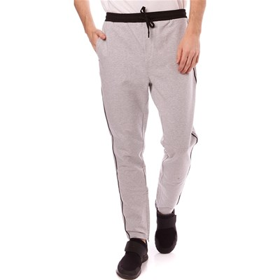 SCOTCH & SODA Pantalon jogging - gris