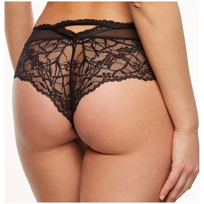Noir Segur Shorty Noir Shorty Segur Noir Chantelle Chantelle Chantelle Shorty Segur qt41w1
