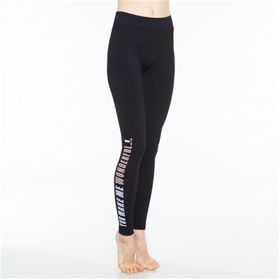 Chantal Yoga Thomass Chantal Chantal Thomass Thomass Yoga Yoga Legging Legging Thomass Noir Legging Chantal Noir Noir xwPnqa7qW