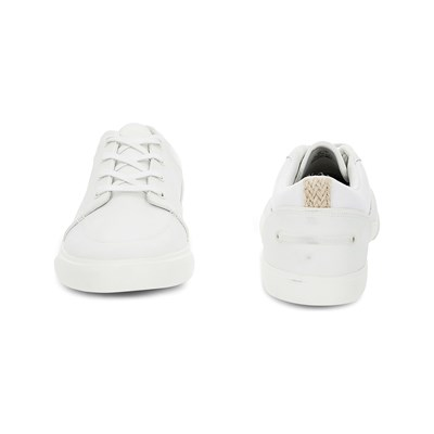 LACOSTE Bayliss 119 - Baskets basses - blanc
