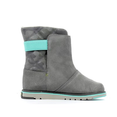 SOREL Youth rylee - Boots - gris
